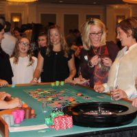 10th Annual Casino Night for CureLGMD2i